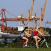 Sustainable transport in Gdynia