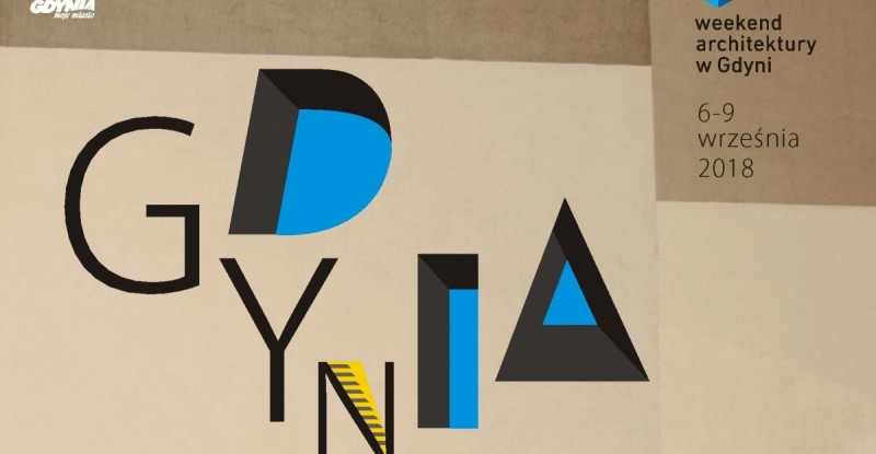 8th Weekend of Architecture in Gdynia