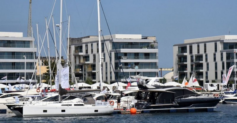 Polboat Yachting Festival comes to Gdynia for the second time