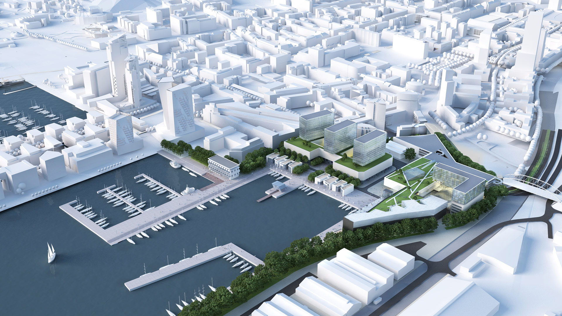 Gdynia and Nauta will jointly build roads