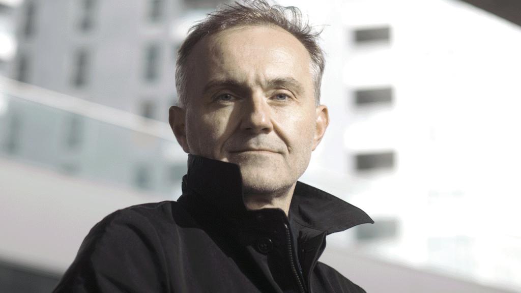 Wojciech Szczurek - Mayor of Gdynia